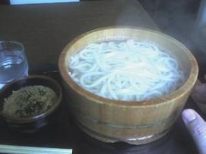 丸亀製麺(桶)
