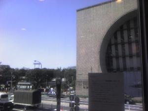 信濃町(風景)