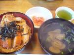 徳多和良(ランチカツ丼)