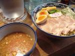 雄山(つけ麺その2)