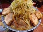 暖々(大盛り野菜辛目ニンニク その2)