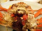 炭火焼 湯浅(せいこ蟹)
