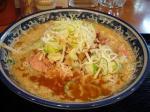 けんけん(味噌香麺 その1)