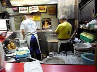 三田二郎(厨房1)