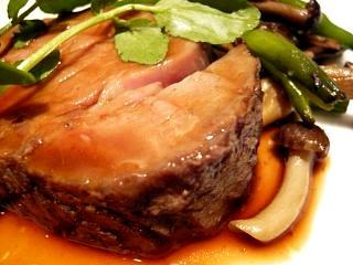 某レストラン(肉2)