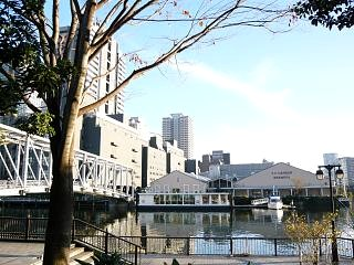 品川(風景1)