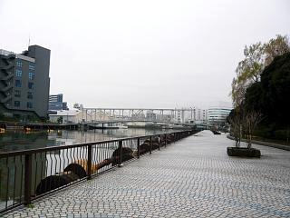 品川風景(その2)