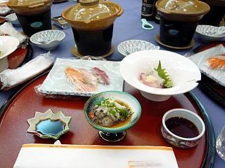 宴会場(料理)