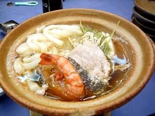 宴会場(小鍋)