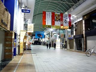 高松商店街