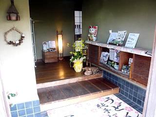 冨永(玄関2)