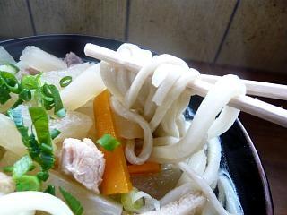 松岡(しっぽく蕎麦ヲタ撮り1)