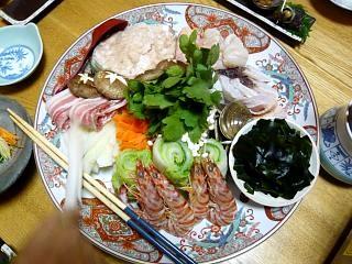 なかむら(鍋の具)