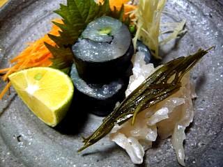 なかむら(太刀魚)