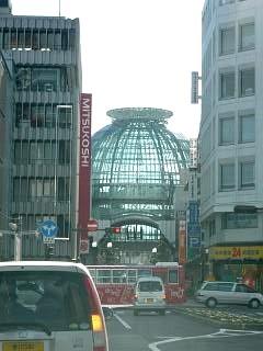 丸亀一番街(その1)