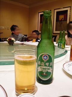花梨(青島ビール)