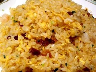 花梨(炒飯2)