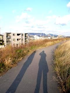 散歩(その2)