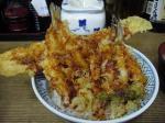 三浦屋(天丼その2)