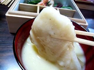 雑煮ヲタ撮り