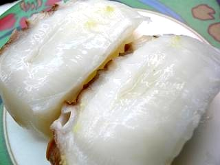 寿司(生蛸)