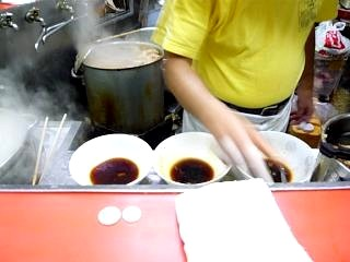 三田二郎(厨房)