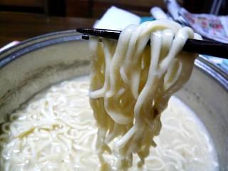 二郎麺ヲタ撮り