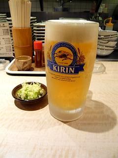 鈴木屋(ビールセット)