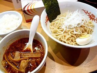 太太(つけ麺)