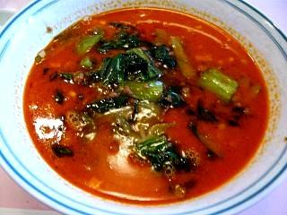 鳳鳴春(坦々麺)
