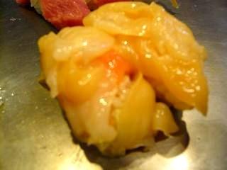 栄寿司(青柳)