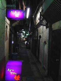 まゆみ(商店街1)