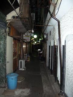 まゆみ(商店街2)
