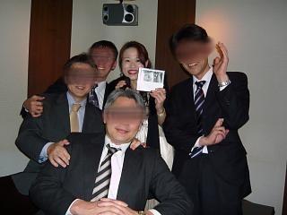 べろんちょ(集合写真)