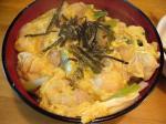 徳多和良(親子丼)