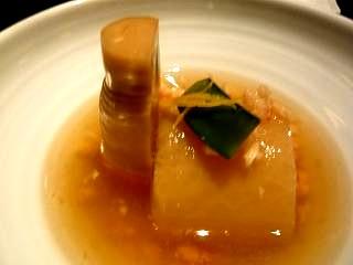SAKE LOUNGE(煮物)