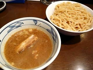 TETSU(つけ麺大盛り)