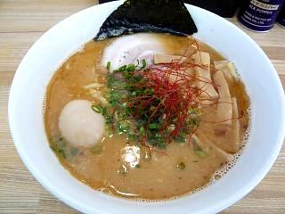 らぁめん丸(味噌)