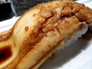 八千代寿司(穴子アップ)