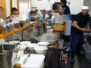 立川二郎(厨房2)