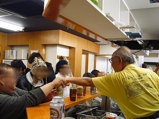 立川二郎(ビールおやじ)