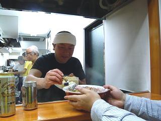 立川二郎(店主)