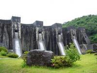 豊稔池ダム(その1)