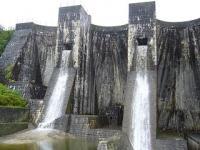豊稔池ダム(その5)