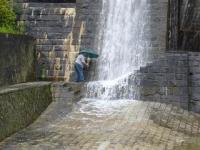 豊稔池ダム(Nさん2)