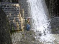 豊稔池ダム(ワシ)