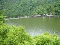 豊稔池ダム(上流1)