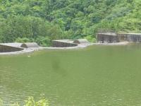 豊稔池ダム(上流2)
