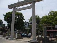 うぶしな(神社2)