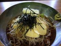 味見亭(冷麺)